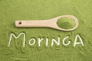 hilft moringa beim abnehmen