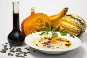 kürbiskernöl gegen prostata