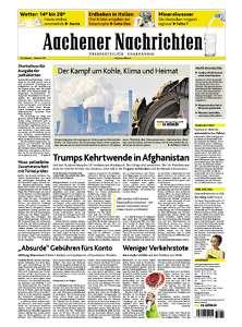 Aachener Nachrichten De