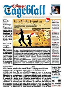 Tagesblatt