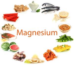 Magnesium_Food