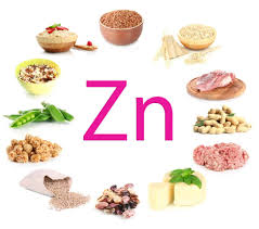 Zink_Lebensmittel