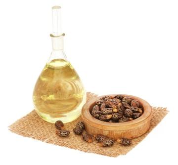 Rizinusöl Haarwachstum Fördern Möglich