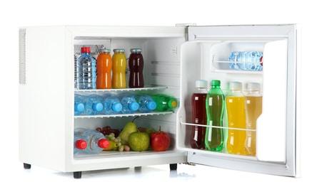Minibar Kühlschrank Gebraucht : Minikühlschränk ratgeber für ihren test & vergleich