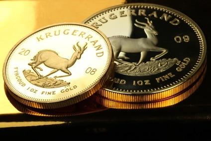 Geldanlage In Münzen Darauf Sollten Einsteiger Achten