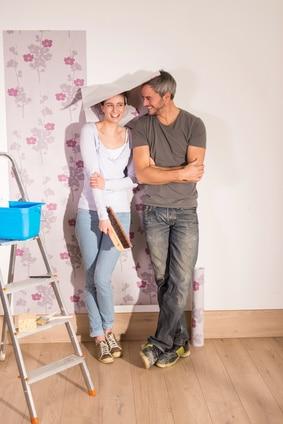 wie lange dauert tapezieren latest wie lange dauert tapezieren with wie lange dauert tapezieren. Black Bedroom Furniture Sets. Home Design Ideas