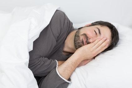 Einschlafhilfe