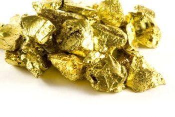 kollodiales gold