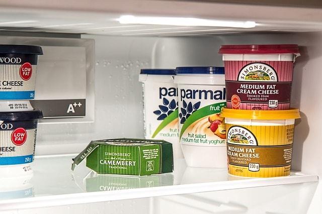 Kühlschrank Reiniger : Kühlschrank reinigen u lebensmittel richtig lagern