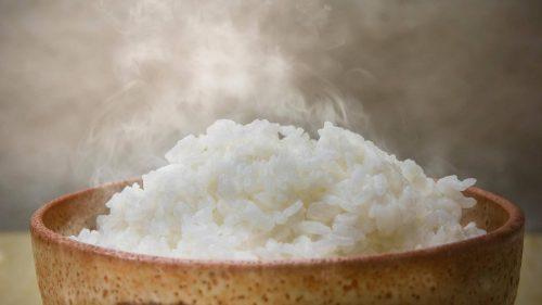 Vorteile der Diät mit rotem Reis
