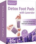 neonove detox foot patch